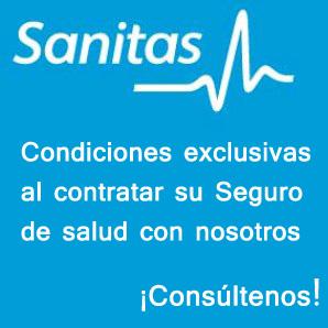 Contrata tu seguro de salud con nosotros