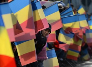 ROMANIA-NATIONAL HOLYDAY-FEATURE